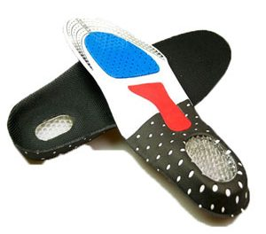 Running sports insoles