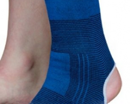 web-ankle-support