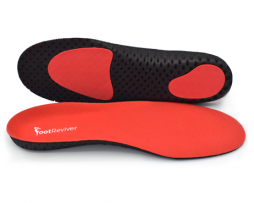 Footreviver sports insoles