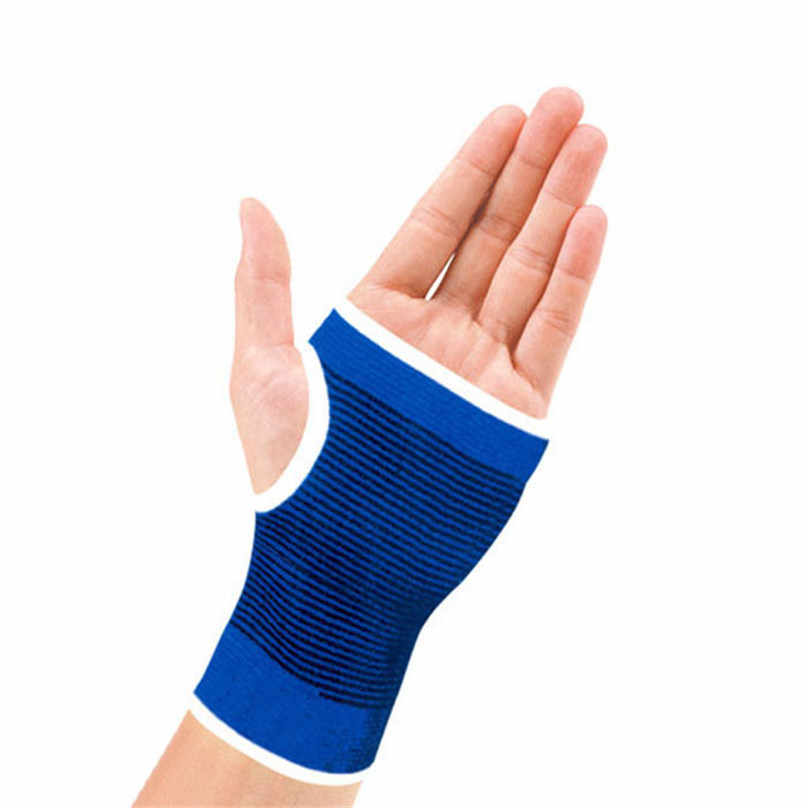 wrist hand and pal support