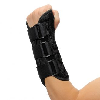 Wrist splint for Carpal tunnel syndrome