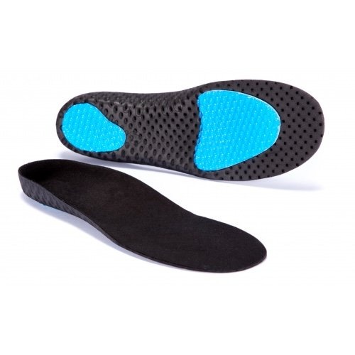 Insoles for trainers