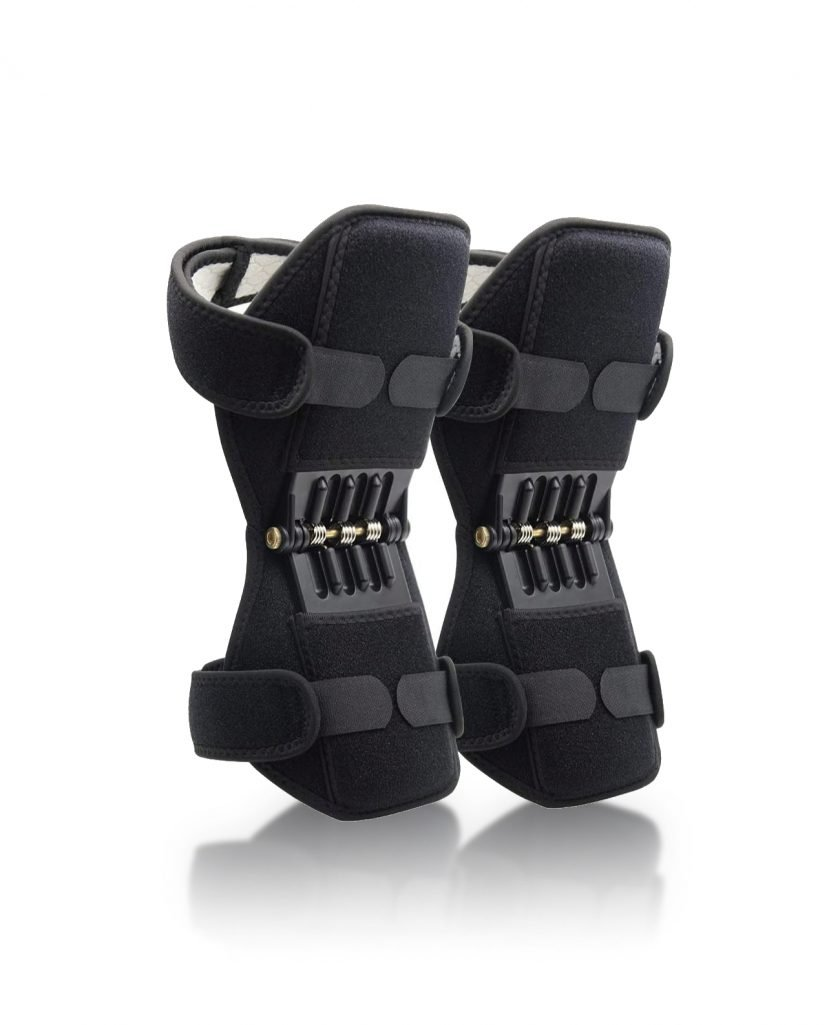 Hinged Knee Brace Stabilizers