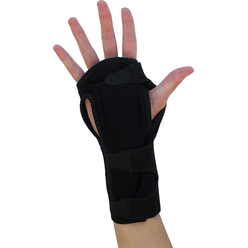 Wrist Brace for Carpal tunnel syndrome and Tendonitis