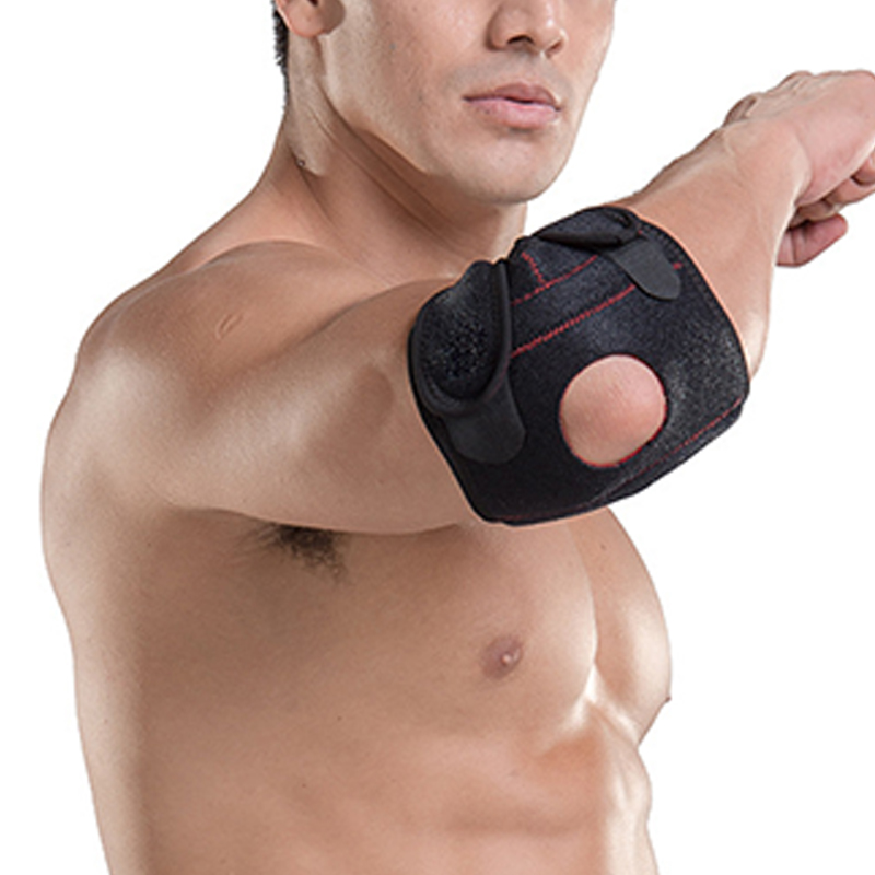 Elbow Brace front view