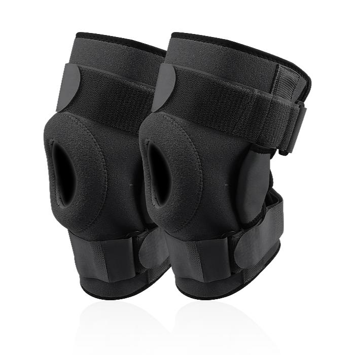 1x Pair of ACL knee braces