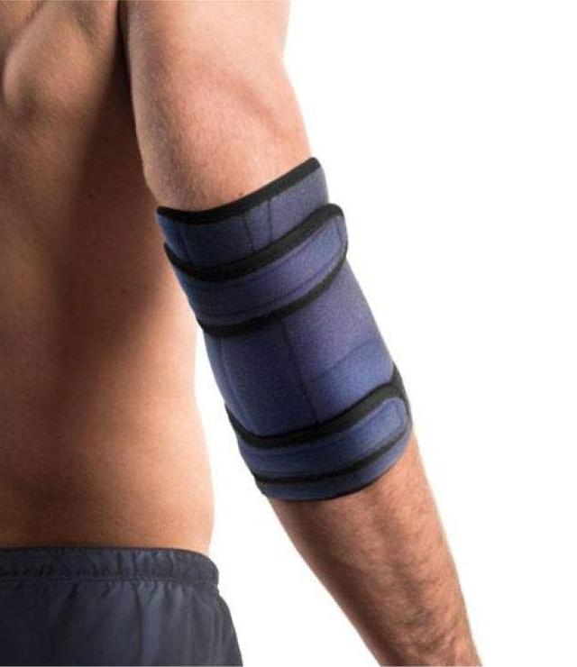 Elbow Immobilizer Splint Brace