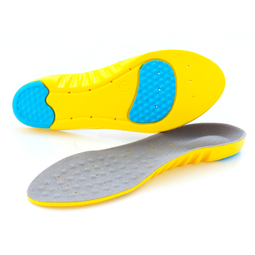work boot insoles
